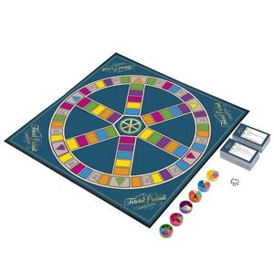 HASBRO Trivial Pursuit Classic Edition  (351-5852794)