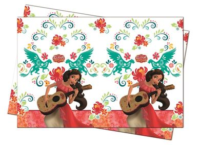 Elena Of Avalor Plastduk str. 120x180 cm (126-87469)
