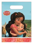 Elena Of Avalor Godteposer m/motiv, (6 pk)