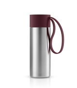 Eva Solo To-go Cup Deep Burgundy_0.35L