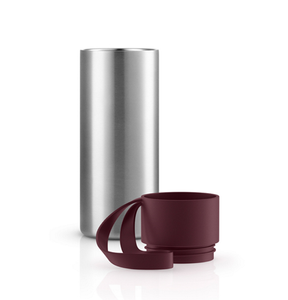Eva Solo To-go Cup Deep Burgundy_0.35L (333-567458)