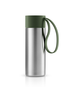 Eva Solo To-go Cup Forest Green_0.35L (333-567457)