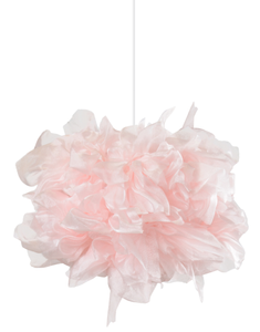 Globen Lighting Lampependel Kate XL Rosa (205-778004)