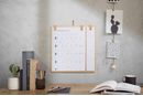 by Wirth Planner Board Kalender 2018-2019