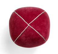 Day Home Velvet Ball 20cm_XmasKiss