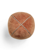 Day Home Velvet Ball 15cm_Nut (455-D31610016)