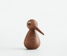 ArchitectMade Kristian Vedel Bird Small_Smoke