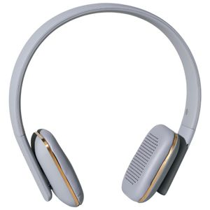 KREAFUNK aHEAD Bluetooth headset, Grå (448-Kfss09)