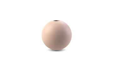 COOEE Ball Lysestake 10cm, DustyPink