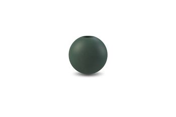 COOEE Ball Lysestake 8cm, DarkGreen