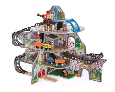 HAPE Togbane Mighty Mountain Mine (125-5913)
