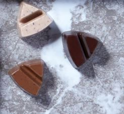 "Simply Chocolate Konfekteske 240g ""All Natural..."" (461-341370_natural)"