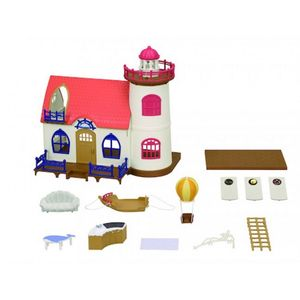 Sylvanian Families Fyrhus - Starry Point (351-5267)