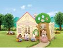 Sylvanian Families Forest Barnehage