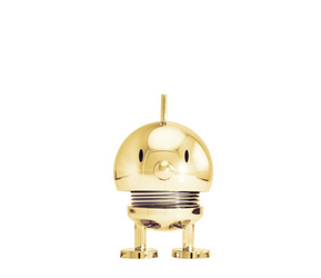 Hoptimist Classic Bumble Baby, Brass