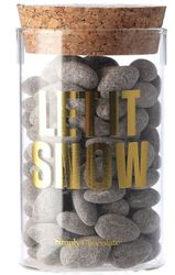 "Simply Chocolate ""Let it Snow"", 280g"