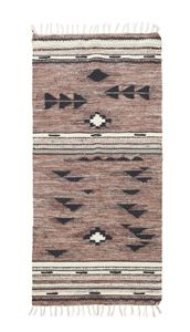 House Doctor Teppe Rug Tribe, 90x200cm (151-Ad0980-90x200)