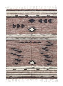 House Doctor Teppe Rug Tribe, 140x200cm (151-Ad0980-140x200)