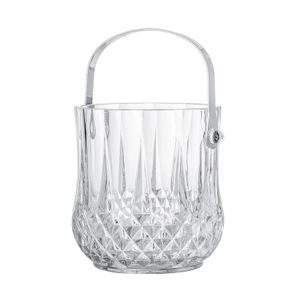 Bloomingville Isbøtte Klar Glass, H13.5cm (152-23501256)