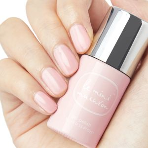 Le Mini Macaron Single Gel Polish_Fairy Floss (419-COL052)