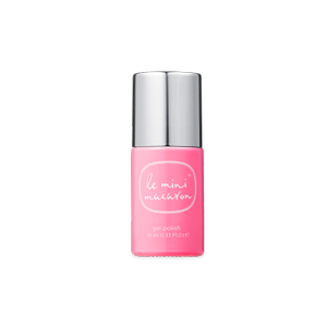 Le Mini Macaron Single Gel Polish_Bubblegum Crush (419-COL045)