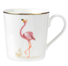 Sara Miller London Picadilly Kopp, Flamingo (460-SMPFL78914-XG)
