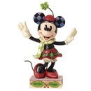 "Disney Minnie ""Merry Minnie"", H12"