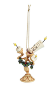Disney Ornament Lumiere - H9cm