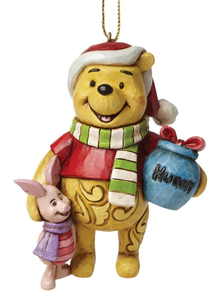 Disney Ornament Ole Brumm, 9cm (481-k2-a27551)