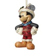Disney Ornament Sugar Coat Mikke