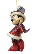 Disney Ornament Sugar Coat Minni