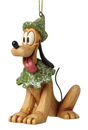 Disney Ornament Sugar Coat Pluto