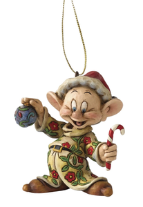 Disney Ornament Dvergene Minsten, H7cm (481-k2-a9041)