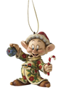 Disney Ornament Dvergene Minsten, H7cm