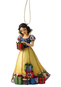 Disney Ornament Snøhvit - H11cm (481-k2-a9046)