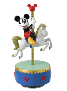 "Disney Musikk-Karusell_""Fun at the fair"" (481-k2-a28074)"
