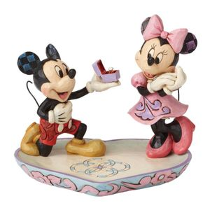 "Disney Mikke & Minni ""Magical-Moment"" (481-k2-4055436)"