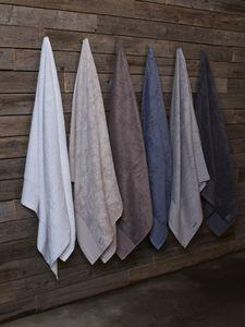 Halvor Bakke Bath Håndkle 70x140cm, Brilliant-White (479-107681)