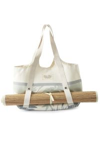 Riviera Maison Strandbag og matte, Let's-Go-To-The-Beach... (443-373910)