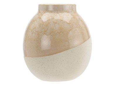 A Simple Mess Vase Skraa Whisper-Pink,  Ø18cm (379-963691)