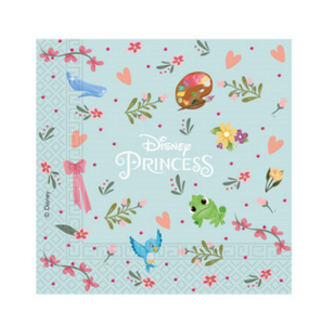 Prinsesse Dear to Dream Servietter - 20 stk (126-89220)