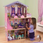 KidKraft My Dream Mansion Dukkehus