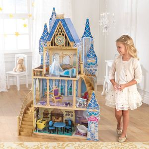 KidKraft Dukkehus Askepotts Royal Dream (101-65400)