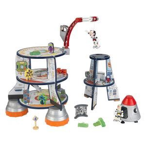 KidKraft Rocket Ship Play Set (101-63443)