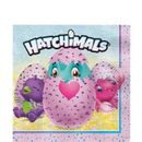 Hatchimals Servietter - 16 stk