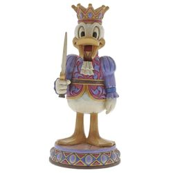 Disney Donald Duck Kongelig Figur