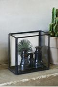 Riviera Maison Fransk Glass Fotobox Small