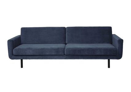Trend Collection Genua Sofa Velvet Niagara (339-128827)
