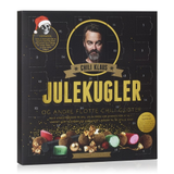 Chili Klaus Adventskalender 2018