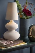 Kähler Balustre Lampe Dusty Rose